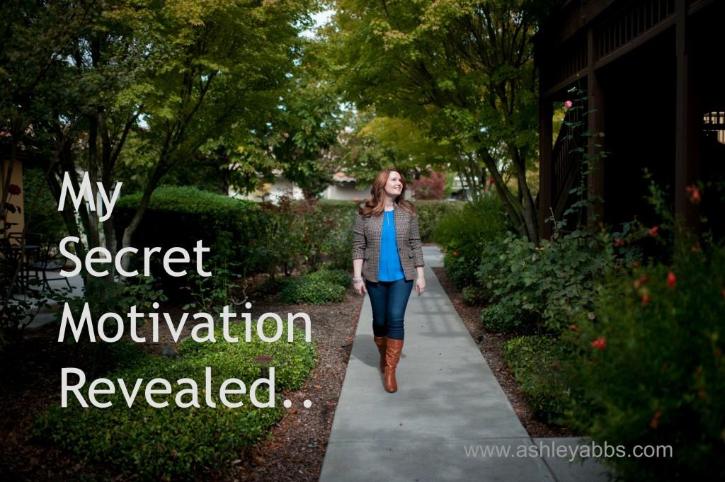 SecretMotivation