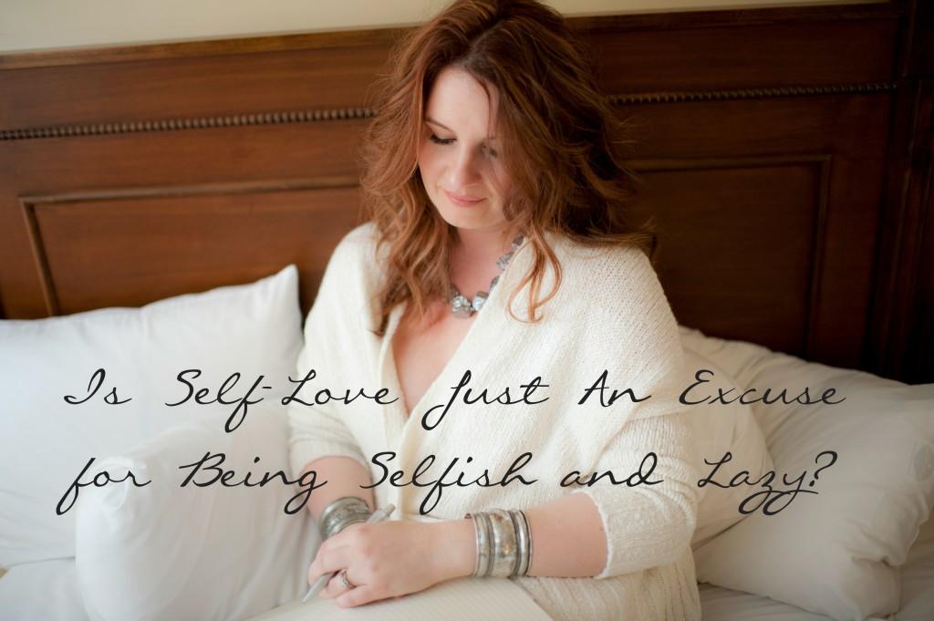 Self_Love_Lazy