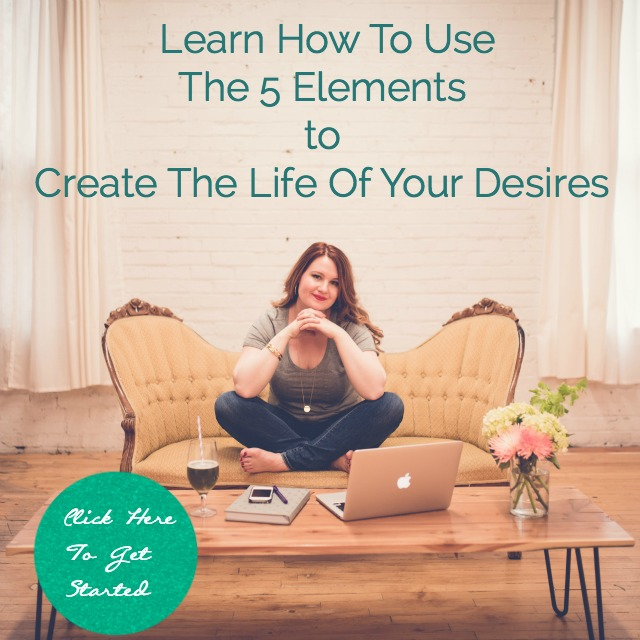 5Element_Learn