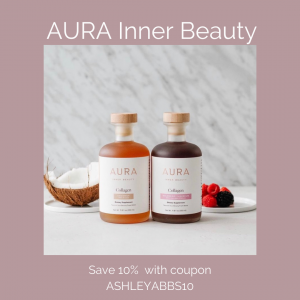 Aura Inner Beauty Collagen