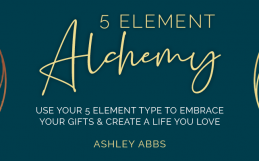 5 Element Alchemy Is Here!