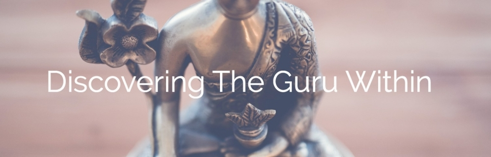 Discovering The Guru Within