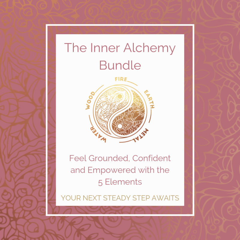 The Inner Alchemy Bundle Insta